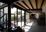 Location vacances Fabrègues - Loft pignan-4