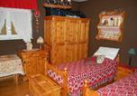 Location vacances Bormio - Appartamento I Cembri-2