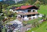 Location vacances Leogang - Apartment Ullach A-1