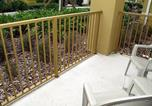 Location vacances Orlando - Redawning Cayview Avenue Apartment 1-1