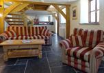 Location vacances Porthleven - Hendra Wheal Barn, Ashton, Nr Helston-2