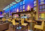 Hôtel Aurora - Crowne Plaza Denver International Airport-1
