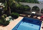 Location vacances Sayalonga - Holiday home Pago de la Rabita-1