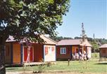 Camping Arnac-Pompadour - Camping La Rivière-1