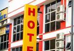 Hôtel Seremban - Hotel Rasah Seremban-2