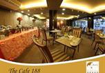 Hôtel Quezon City - Pghi Hotel-2