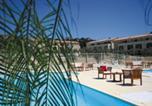 Location vacances Noves - Residence Lagrange Vacances Le Domaine de Bourgeac