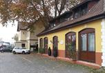 Hôtel Bad Vilbel - Hotel-Pension Altes Zollhaus-2