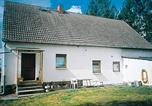 Location vacances Liepen - Holiday home Dorfstrasse X-3