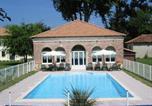 Location vacances Trensacq - Gite La Bergerie-1