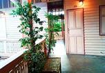 Hôtel Samphanthawong - Zog Zag Inn-1