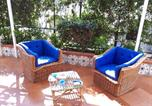 Location vacances Capri - Casa I due Pini-2