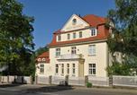 Hôtel Trendelburg - Villa Andante Apartmenthotel garni-1