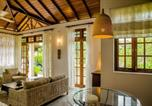 Location vacances Colombo - The Garden Bungalow-4