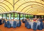Hôtel Bolsena - Le Naiadi Park Hotel Sul Lago-4