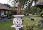 Villages vacances Sidemen - Abalone Resort-4