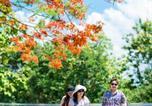 Villages vacances Dan Sai - Panya Garden Resort-4