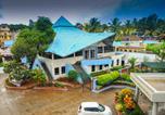 Hôtel Chikmagalur - Oyo 9526 Hotel Kannika International-1