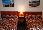 Hôtel Sutton - Centennial Motel-1