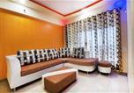 Hôtel Navi Mumbai - Asian Suites-3