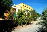 Hôtel Ounara - Villa Juba-2