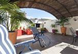 Location vacances Arenys De Mar - Ref. 158. Casa Rosa-4