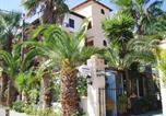 Hôtel Γάζιον - Minoa Apartments-2