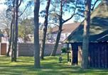 Location vacances Dierhagen - Ostsee Ferienappartement Dierhagen-Strand - Haus 1-2