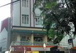 Hôtel Manado - Hash Inn Ranotana-1