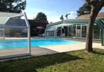 Camping avec Club enfants / Top famille Châtillon - Camping Relais du Léman-3