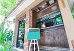 Hôtel Nai Muang - Nida Rooms Plaichumpol Epic 256-4