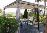Location vacances Hostalric - Holiday home c/Xaloc-4