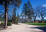 Location vacances Calistoga - Ink House Inn-4