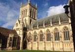 Location vacances Willingham - Stay in the heart of ... Cambridge-4
