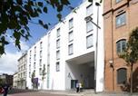 Hôtel Newtownabbey - Premier Inn Belfast City Centre - Cathedral Quarter-3