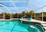 Location vacances Flagler Beach - Atlantic Beach House-1