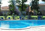 Location vacances Valle-di-Campoloro - Apartment Paghjella-3