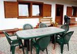 Location vacances Selva di Cadore - Appartamenti Riva-1