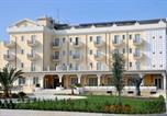 Hôtel Castel di Lama - Hotel Concorde