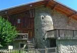 Location vacances Charmey - Holiday Home des Comtes-1