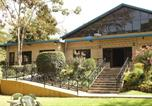 Hôtel Gilgil - Fish Eagle Inn-1