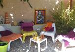Location vacances Marseillan - Villa Cosy Marseillan-4