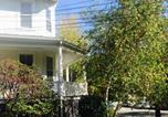 Location vacances Lexington - Old World Charm, Comfort and Value-1