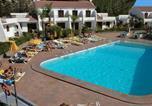 Location vacances Maspalomas - Bungalows Grimanesa-3