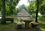 Location vacances Chasselas - Les Gîtes de La Fontaine-2