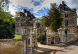 Location vacances Bourbonne-les-Bains - Le Bocage-3