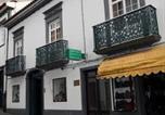 Location vacances Ponta Delgada - Hospedaria Jomafreitas-2