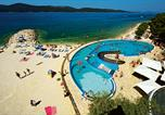 Camping avec Club enfants / Top famille Croatie - Camping Solaris Beach Resort-1