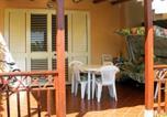 Location vacances Fiumefreddo di Sicilia - Residence Marina Verde-4