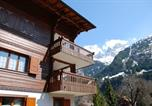 Location vacances Champéry - Apartment Mila 3-3